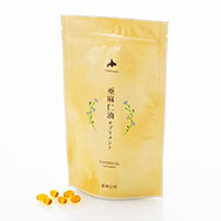 亜麻仁油 サプリメント